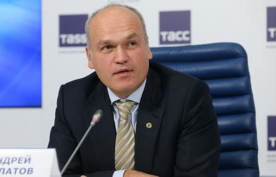 Глава РШФ Филатов не планирует выдвигаться на пост президента FIDE