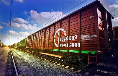 ПГК организовала перевозку зерна в неспециализированных вагонах