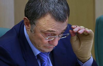 МИД Франции: дело Керимова находится в компетенции юридических властей республики