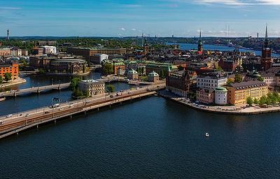 Швеция признана лидером в борьбе с глобальным потеплением
