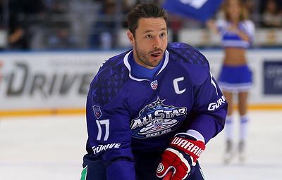 Лучшие хоккеисты страны сыграют в Астане в Матче звезд КХЛ