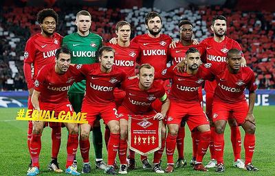 «Спартак» принес извинения за «неудачное высказывание» в Twitter клуба