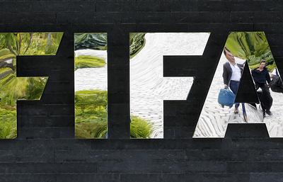 ФИФА: реакция на сообщение в Twitter «Спартака» является зоной ответственности РФС