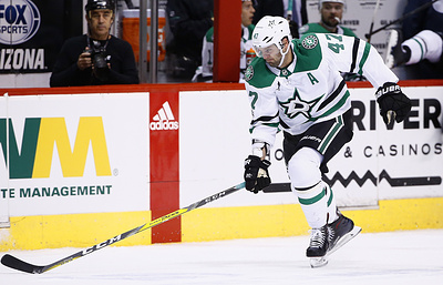 «Даллас» победил «Бостон» в матче НХЛ, Радулов отметился заброшенной шайбой