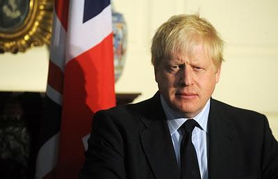 Глава МИД Великобритании назвал угрозу от КНДР самой серьезной с начала атомной эры