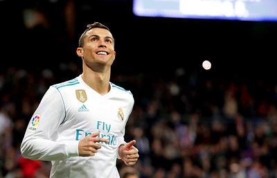 """СМИ: """"Реал"""" разрешил агенту Роналду вести переговоры с другими клубами"""