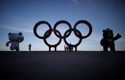 Сеул и Пхеньян начали диалог на рабочем уровне об участии КНДР в Олимпиаде