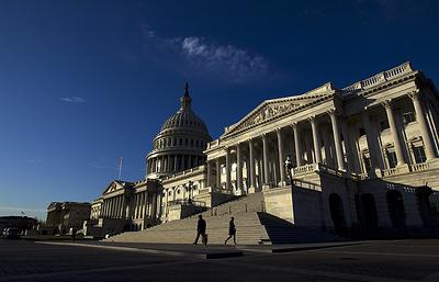 WSJ: в Конгрессе подготовлен документ, огласка которого опасна для расследования по РФ