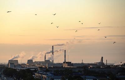 Допустимая концентрация формальдегида превышена в воздухе в Челябинске в несколько раз
