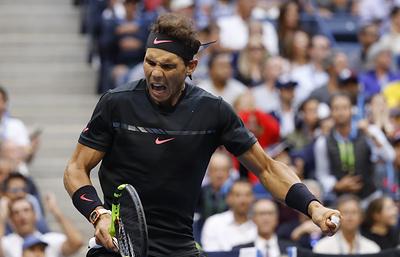 Надаль обвинил руководство ATP в отсутствии заботы о здоровье теннисистов