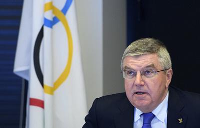 МОК начал расследование в отношении руководства Международной ассоциации бокса