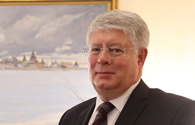 Путин назначил Алексея Бородавкина послом в Казахстане