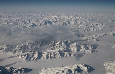 Ученые на примере антарктического льда выяснят, как изменился климат Земли за 2 тыс. лет