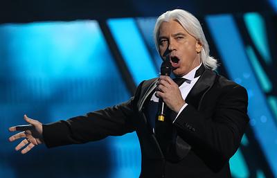 В Красноярске начался конкурс на создание памятника певцу Дмитрию Хворостовскому