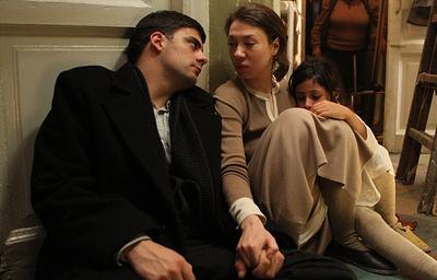 Фильм «Довлатов» будет идти в российском прокате 1-4 марта