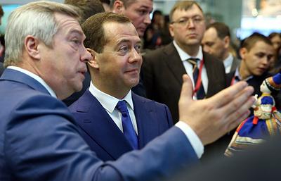 Ростовская область на 90% готова к чемпионату мира по футболу