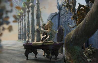 Премьера кукольного мультфильма «Гофманиада» состоится на Берлинале