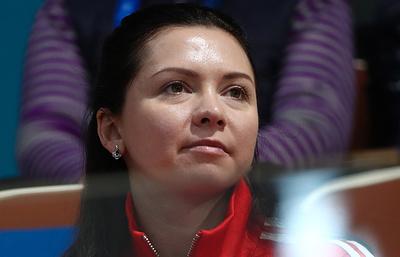Гузиёва: российские керлингистки не сомневались в победном окончании матча ОИ с датчанками