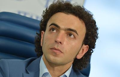 Бабаев: ФК ЦСКА хочет принять на своем стадионе Суперкубок России по футболу