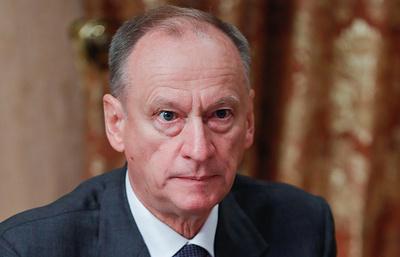Патрушев предупредил о возможных кибератаках против России