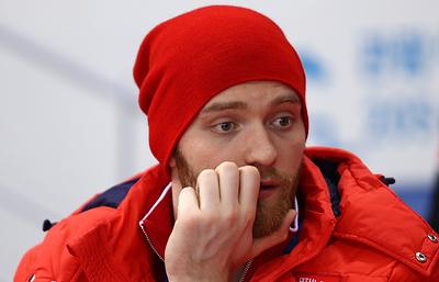 Григоренко: российским хоккеистам в первом периоде удалось смять норвежцев