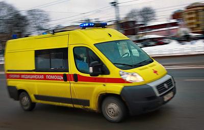 Число пострадавших в ДТП с автобусом в Кузбассе выросло до 14