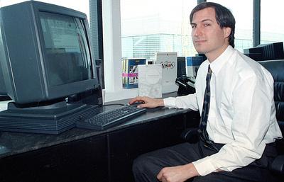Заявление Стива Джобса о приеме на работу с ошибками выставлено на торги в США за $50 тыс.
