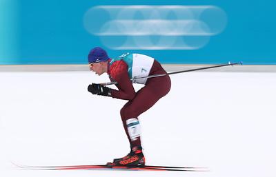 Крянин: российские лыжники Большунов и Ларьков уже являются мировыми лидерами