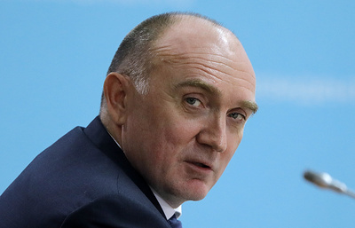 Губернатор Челябинской области поздравил Знарка с победой российских хоккеистов на ОИ