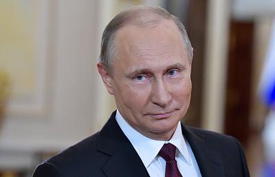 Путин получил самый высокий результат в истории последних президентских кампаний в РФ