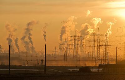 """В США могут изменить закон """"О чистом воздухе"""""""