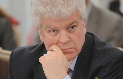 Чижов заявил, что его никто не вызывал для консультаций по делу Скрипаля