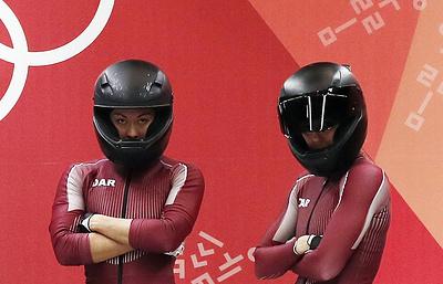 Бобслеистка Сергеева, в чьей пробе на ОИ нашли допинг, не выступит на чемпионате России