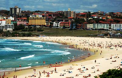 Исследование: мусор на пляжах Австралии на 75% состоит из пластика
