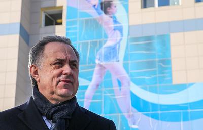 Мутко: правительство РФ удовлетворено темпами продаж билетов на ЧМ
