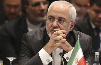Иран готов возобновить ядерную программу, если США вернут санкции
