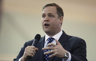 Новый директор NASA Брайденстайн вступил в должность