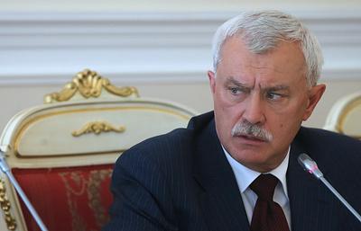 Полтавченко: интерес к ПМЭФ-2018 по-прежнему высокий