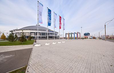 Федерация студенческого спорта проверит общественные зоны на объектах Универсиады-2019