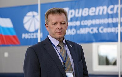Вадим Федоров: МРСК Северо-Запада – один из лидеров по снижению потерь электроэнергии