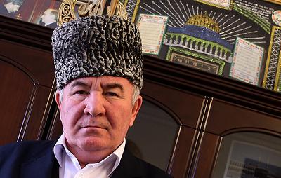 Малоимущие жители Карачаево-Черкесии получат к Ураза-байрам 2 тыс. продуктовых наборов