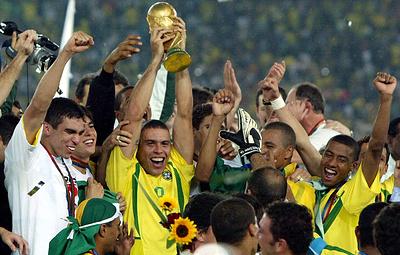 Рекорды чемпионатов мира по футболу. Досье