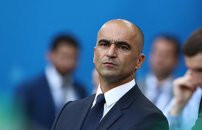 Тренер сборной Бельгии отметил роль болельщиков в победе над тунисцами на ЧМ