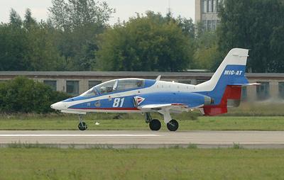 Эксперт: выпуск самолета МиГ-АТ возродить возможно, но это займет несколько лет