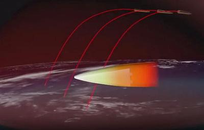 Эксперты: конкуренция в области разработки гиперзвукового оружия возрастает