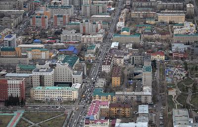 Матвиенко огорчилась неухоженности Читы и призвала местные власти привести город в порядок