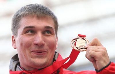 Тарабин допускает, что не может получить допуск от IAAF из-за недобросовестной конкуренции