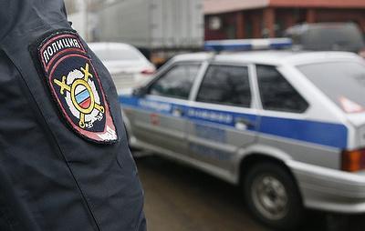 Источник: двое полицейских погибли при обстреле в Дагестане