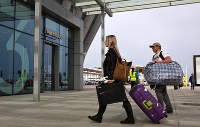 Верховный суд признал законным провоз в самолетах личных вещей сверх нормы ручной клади