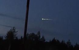 Ученые рассказали о природе яркого объекта, который наблюдали в небе жители Югры